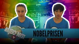 Nobelpristagarna får 9 miljoner kronor som pris