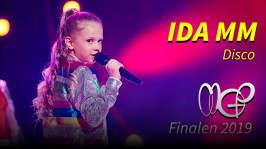 Finalen i MGP 2019 - alla låtar!
