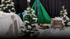 Unna Junná -joulukalenteri