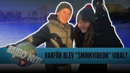 """""""Sminkvideo"""" på TikTok blev viral, koalorna behöver hjälp och Finland 102 år"""