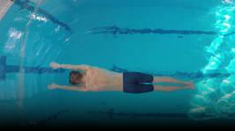 Avsnitt 1: Grunderna i simning