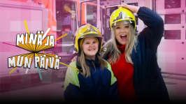Seela och frivilliga brandkåren