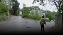 Min skolväg