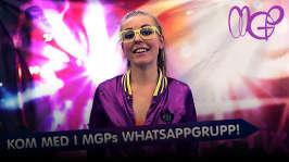 MGP på WhatsApp!