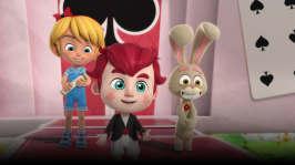 Alice och Lewis