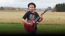 Avsnitt 14: Gitarr