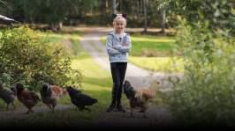 Avsnitt 13: Kycklingar