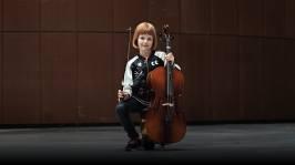 Avsnitt 15: Cello