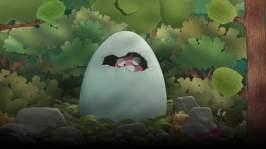 Avsnitt 13: Moas ägg