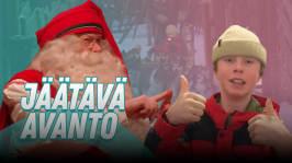 My day i Rovaniemi