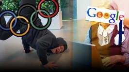 Breakdance blir OS-gren och Google har listat vad finländarna googlat det här året