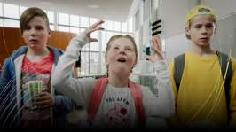 Avsnitt 4: Vi stänger skolorna för all framtid