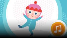 100 lastenlaulua: Pomppulinnan Kreivi: Pikkuveikka