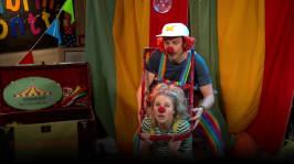 Cirkus Buuklubbino