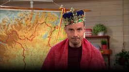 Jontti som kung