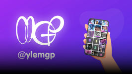 MGP på Instagram, TikTok och Facebook!