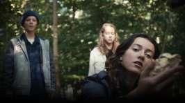 Avsnitt 14: Gömstället i skogen