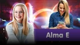 Anna-Karin ringer upp finalisterna i MGP 2021