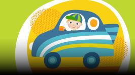 Pikku-Tote lähtee ostamaan ralliautoa ja tapaa autokauppias Pekka Pökäleen. Lukijana Vesa Vierikko. Kirjoittaja Jose Ruonansuu, äänisuunnittelija Teuvo Lehtinen.