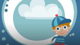 Mielikuvaharjoitusten avulla on helppo käsitellä vaihtelevia ajatuksia ja tunteita. Mindfulness-harjoitusten säännöllinen tekeminen harjoituttaa lasta huomaamaan omia ajatuksiaan ja tunteitaan, ja vähitellen myös säätelemään niitä. Lukijoina Karoliina Vanne (Nalle) ja Hiski Grönstrand. Äänisuunnittelija Teuvo Lehtinen. Käsikirjoitus on tehty yhteistyössä Sydänliiton Neuvokas perheen kanssa.