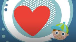 Omien vahvuuksien tunnistaminen on taito. Sanoittamalla lapsen osaamista ja niitä asioita, joissa hän on luontaisesti hyvä, lapselle annetaan vahvuutta elämän vaikeisiin tilanteisiin. Lukijoina Karoliina Vanne (Nalle) ja Hiski Grönstrand. Äänisuunnittelija Teuvo Lehtinen. Käsikirjoitus on tehty yhteistyössä Sydänliiton Neuvokas perheen kanssa.