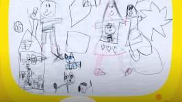 5-vuotiaan Inkan lempinumero on viisi. Inka tykkää harjoitella laskutoimituksia isän kanssa. Tarinassa on muutama laskutoimitus myös sinulle. Ohjelma on ladattavissa omalle laitteelle.