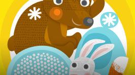 Karhu nimeltä Kettu on melkein tavallinen karhu, jolla on kiperä pulma. Nimittäin päin vastoin kuin muut karhut, hän nukkuu kesät ja valvoo talvet. Siksi hän ei ole saanut muista karhuista leikkikaveria. Onneksi ongelmaan löytyy yllättävä pitkäkorvainen ratkaisu.