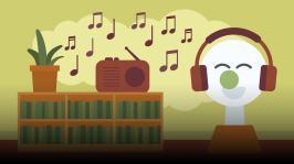 Vi spelar låtar önskade av Isabel, Linnea, Adelia och William!