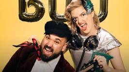 BUU-önskemusik med Emil och Lisa