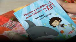 Bärtils bokklubb: Sagan om Kim och hajen