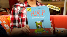 Bärtils bokklubb: Lisas boktips!