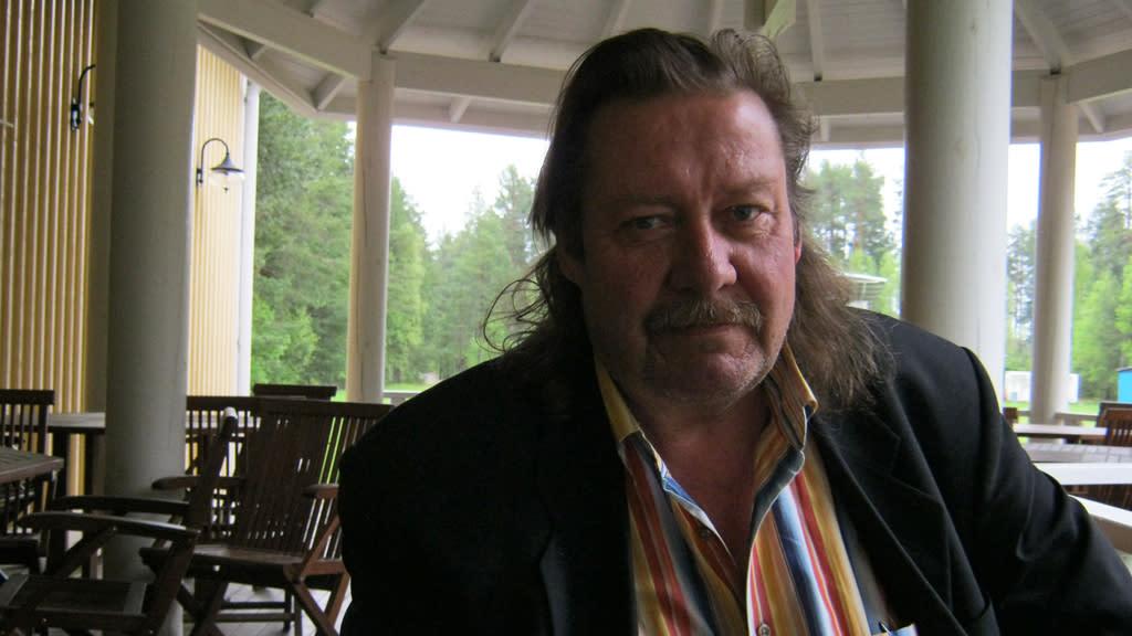 bild på Kassu Halonen