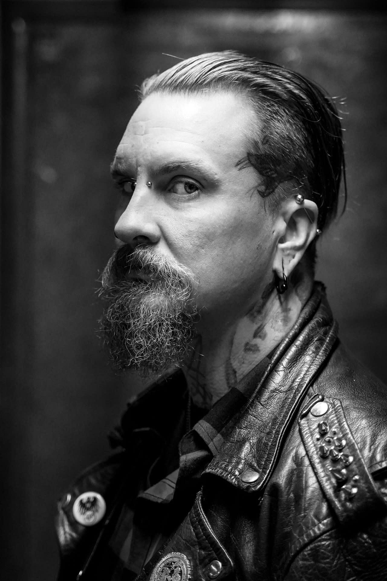 Tuomas Rytkönen, Horna, black metal