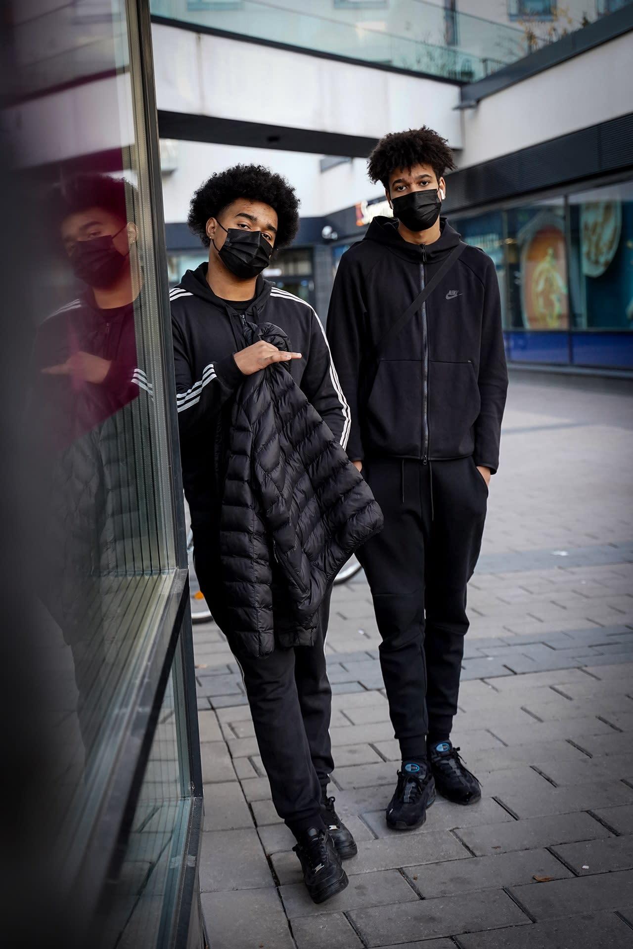 gangsta rap, hip hop