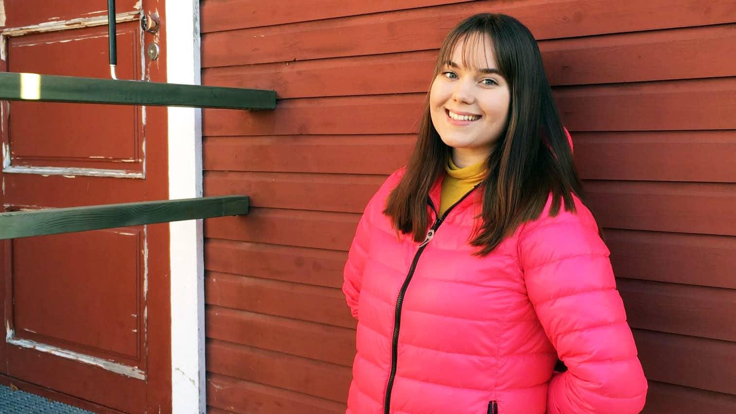 Sonja Katajamäki