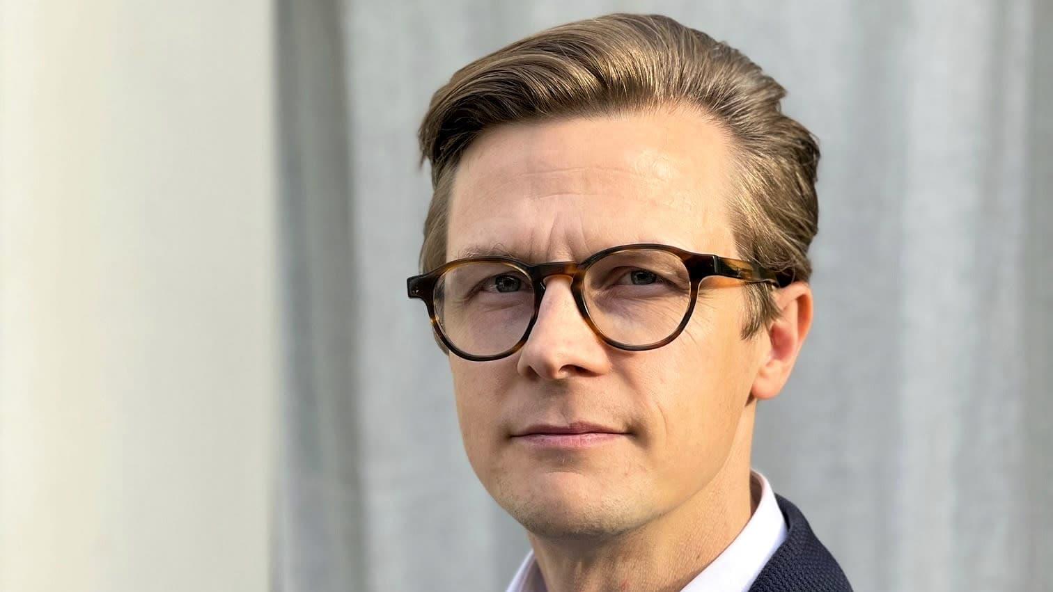 Mikko Koivumaa.
