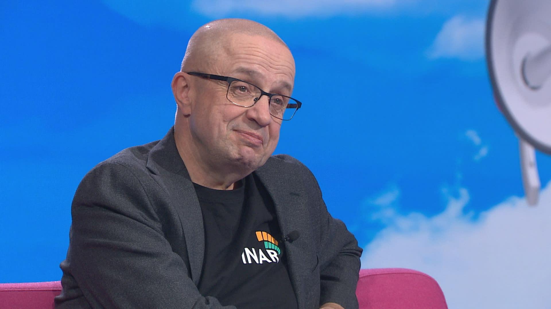 """Ilmakehätutkija Markku Kulmalan viesti ilmastonmuutoksen vastaisesta taistelusta: """"Olen sanonut aina, että olen optimistinen, sanomani on pessimistinen"""""""