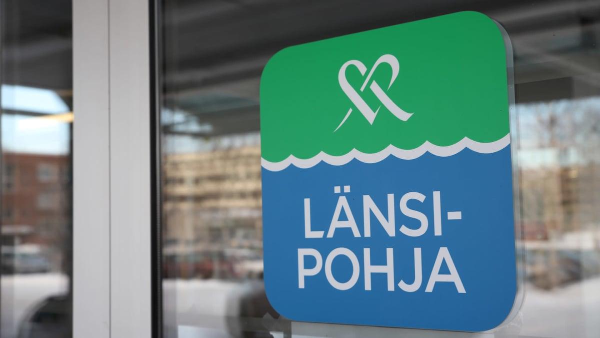 Länsi-Pohjan sairaanhoitopiirin johtaja Riitta Luosujärvi kommentoi sote-uudistusta