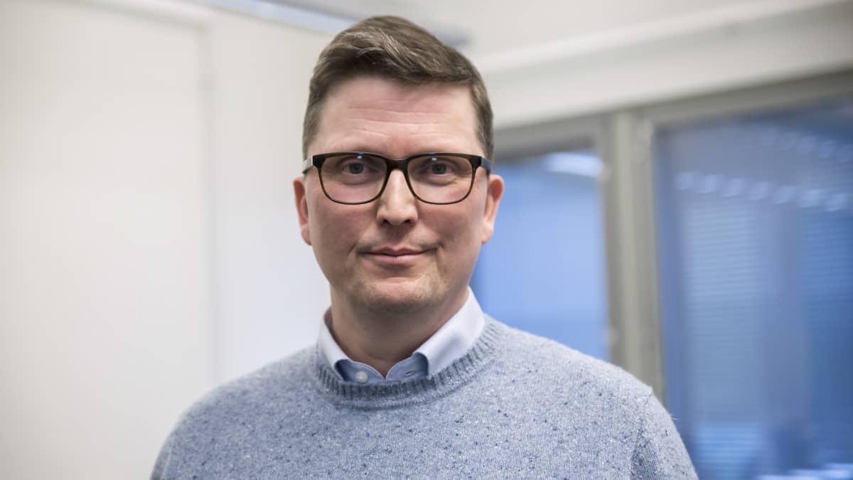 Jukka Mikkonen