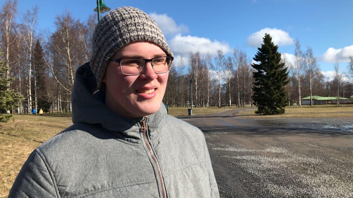 Kalle Killtomäki