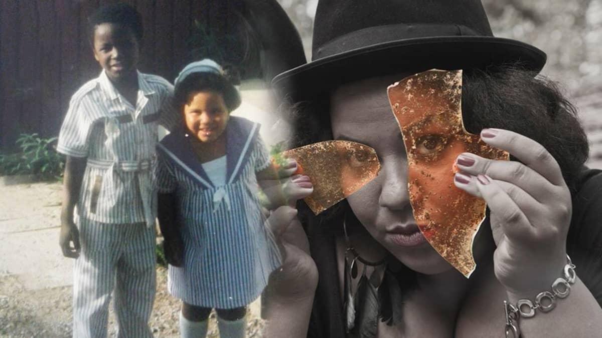 kuva manipulaatio jennifer markin ja veljensä
