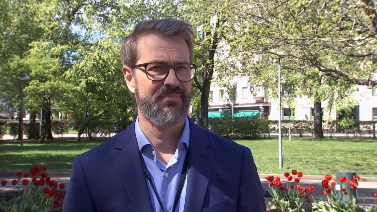 Kelan Antti Jussila