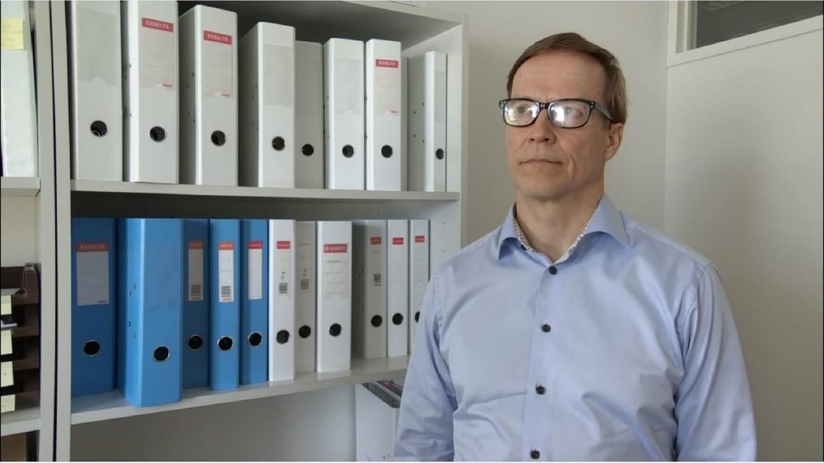 Harri Vatanen Vataset Oy