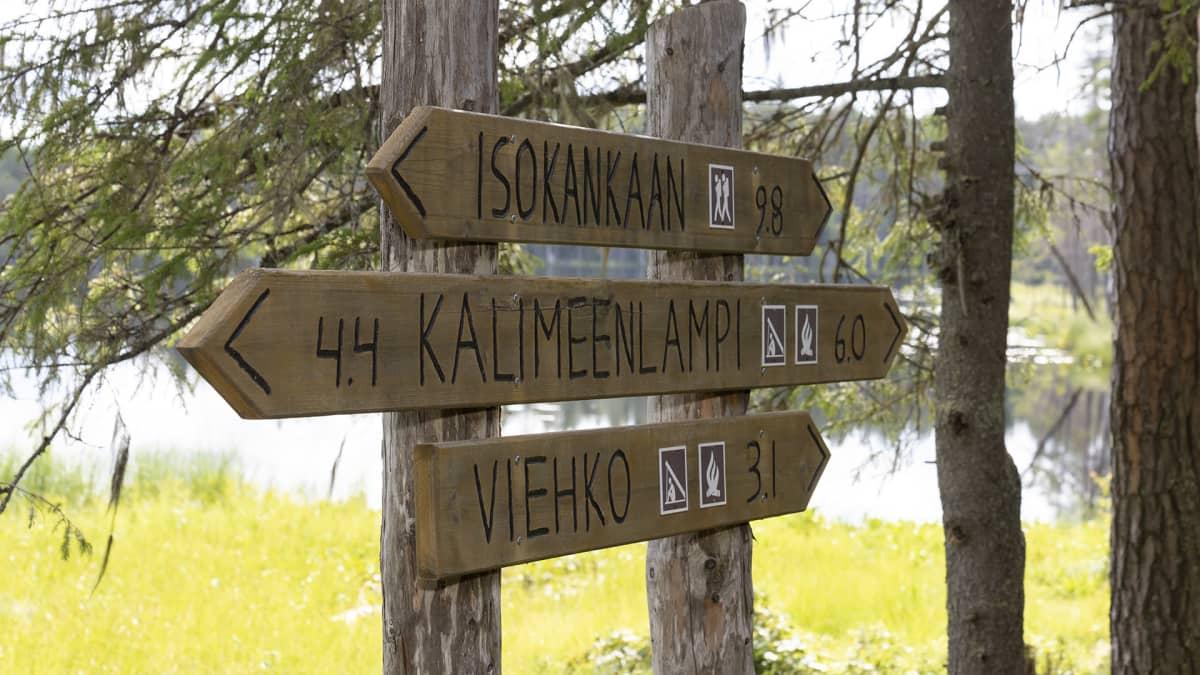 Isonkankaanjärvi