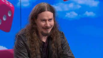 Nightwish-yhtyeen nokkamies Tuomas Holopainen kertoo fanittavansa Pieni talo preerialla -sarjaa
