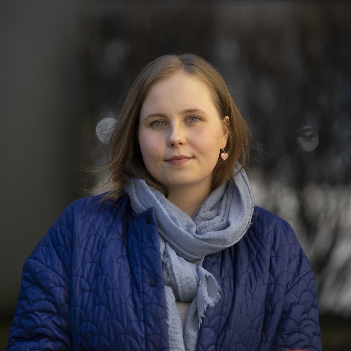 Veronica Helanen