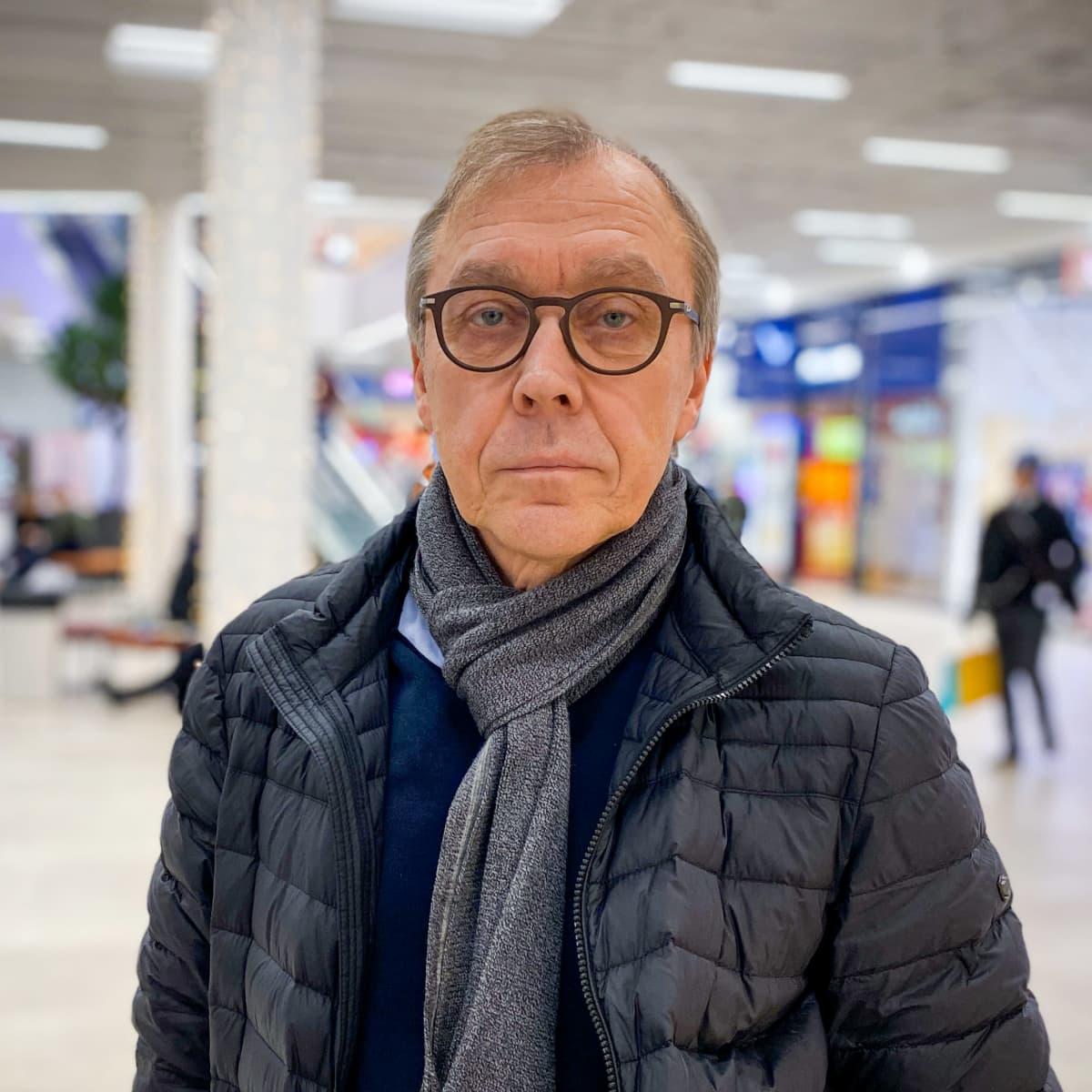 Markku Soini.