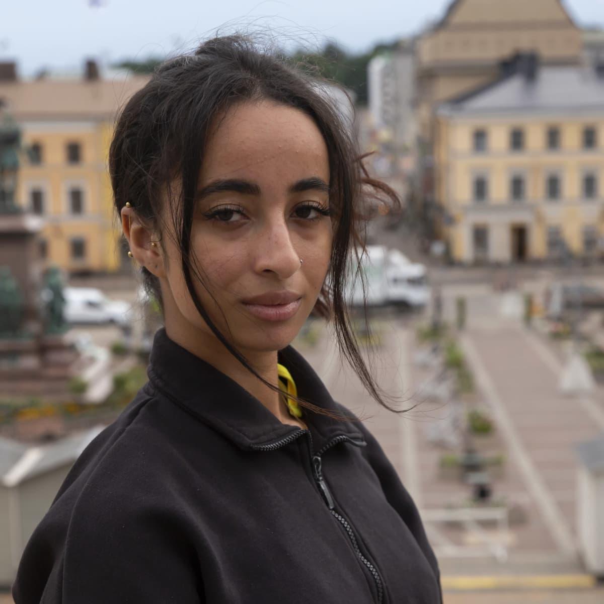Sara Balhas