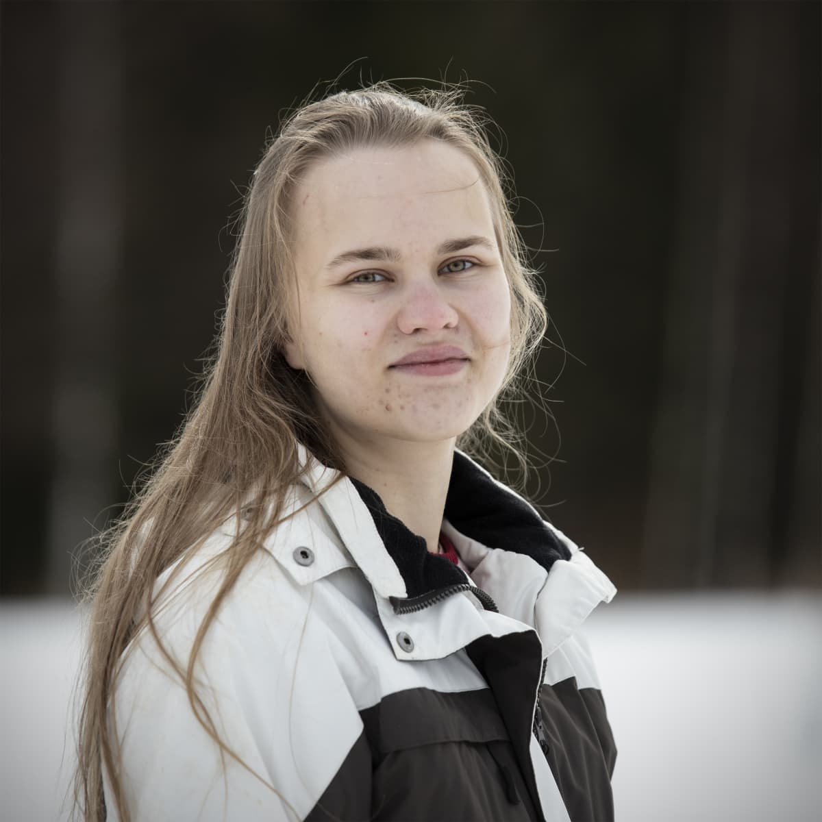 Emilia Piipponen.