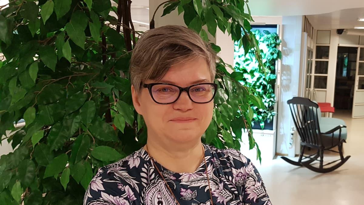 Maarit Simoska